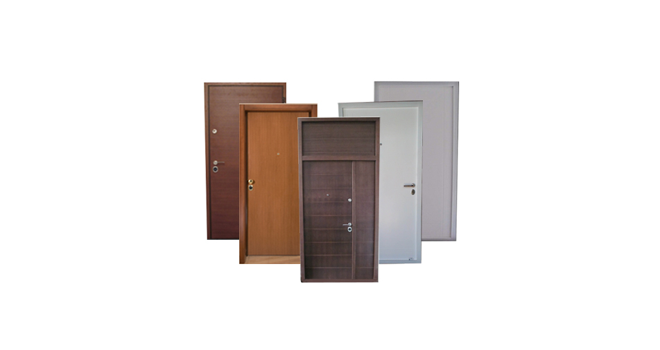 alphaline sigurnosna vrata primeri boja