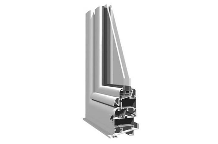 alumil M9400, alu profil, slika 2