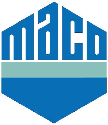 maco partner okovi logo
