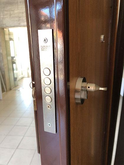 alphaline sigurnosna vrata